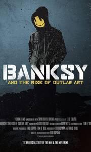 Banksy: sztuka wyjęta spod prawa online / Banksy and the rise of outlaw art online (2020)   Kinomaniak.pl