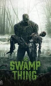 Potwór z bagien online / Swamp thing online (2019-) | Kinomaniak.pl