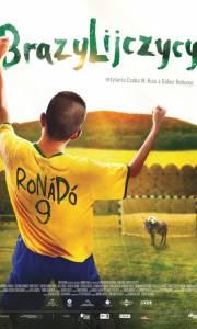 Brazylijczycy online / Brazilok online (2017) | Kinomaniak.pl