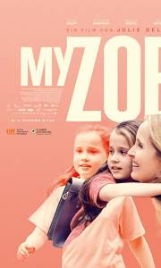 Moja mała zoe online / My zoe online (2019) | Kinomaniak.pl