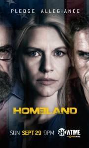 Homeland online (2011-)   Kinomaniak.pl