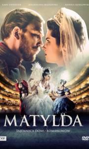 Matylda online / Matilda online (2017) | Kinomaniak.pl