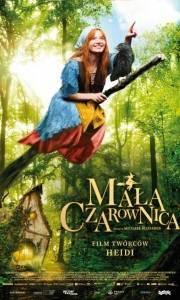 Mała czarownica online / Die kleine hexe online (2018) | Kinomaniak.pl