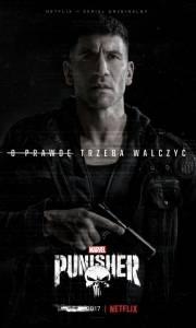 Marvel: the punisher online / The punisher online (2017-) | Kinomaniak.pl
