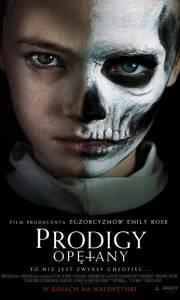Prodigy. opętany online / The prodigy online (2019)   Kinomaniak.pl