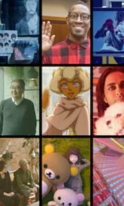 W świecie anime online / Enter the anime online (2019)   Kinomaniak.pl