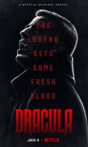 Drakula online / Dracula online (2020-) | Kinomaniak.pl