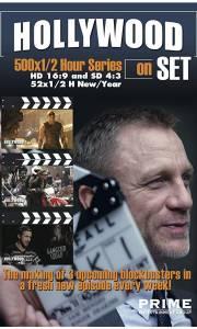 Na planie online / Hollywood on set online (2003-) | Kinomaniak.pl