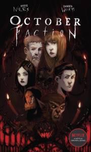 October faction online (2020-) | Kinomaniak.pl