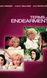 Czułe słówka online / Terms of endearment online (1983) | Kinomaniak.pl