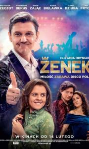 Zenek online (2020) | Kinomaniak.pl