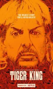 Król tygrysów online / Tiger king online (2020-) | Kinomaniak.pl