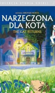 Narzeczona dla kota online / Neko no ongaeshi online (2002)   Kinomaniak.pl