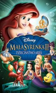 Mała syrenka: dzieciństwo ariel online / The little mermaid: ariel's beginning online (2008) | Kinomaniak.pl