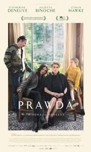 Prawda online / La vérité online (2019)   Kinomaniak.pl