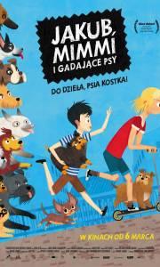 Jakub, mimmi i gadające psy online / Jekabs, mimmi un runajosie suni online (2019) | Kinomaniak.pl
