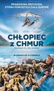 Chłopiec z chmur online / Donne-moi des ailes online (2019)   Kinomaniak.pl
