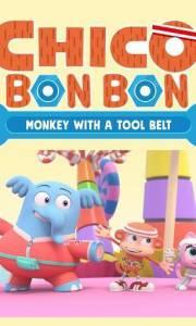 Chico: małpka złota rączka online / Chico bon bon: monkey with a tool belt online (2020-) | Kinomaniak.pl