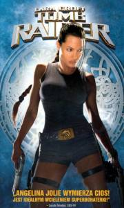 Lara croft: tomb raider online (2001) | Kinomaniak.pl