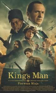 King's man: pierwsza misja online / The king's man online (2020) | Kinomaniak.pl
