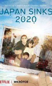 Japan sinks: 2020 online / Nihon chinbotsu: 2020 online (2020-) | Kinomaniak.pl