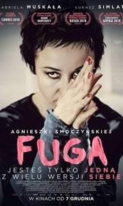 Fuga online (2018)   Kinomaniak.pl