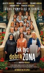 Jak być dobrą żoną online / La bonne épouse online (2020) | Kinomaniak.pl
