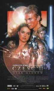 Gwiezdne wojny: część ii - atak klonów online / Star wars: episode ii - attack of the clones online (2002) | Kinomaniak.pl
