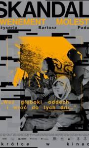 Skandal. ewenement molesty online (2020) | Kinomaniak.pl
