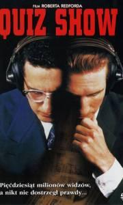 Quiz show online (1994) | Kinomaniak.pl