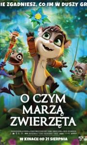 O czym marzą zwierzęta online / The wishmas tree online (2020) | Kinomaniak.pl