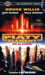 Piąty element online / The fifth element online (1997) | Kinomaniak.pl