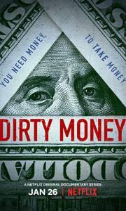 Brudna forsa online / Dirty money online (2018-) | Kinomaniak.pl