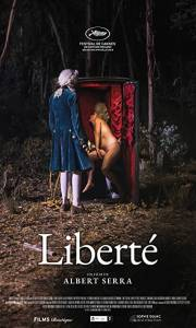Liberté online (2019) | Kinomaniak.pl