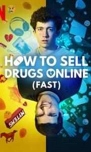 Jak sprzedawać dragi w sieci (szybko) online / How to sell drugs online (fast) online (2019-) | Kinomaniak.pl
