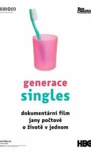 Generacja singli online / Generace singles online (2011)   Kinomaniak.pl