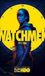 Watchmen online (2019-) | Kinomaniak.pl