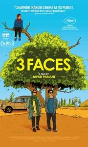 Trzy twarze online / Se rokh online (2018) | Kinomaniak.pl