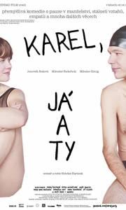 Karel, ja i ty online / Karel, já a ty online (2019) | Kinomaniak.pl