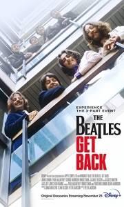 The beatles: get back online (2021-) | Kinomaniak.pl