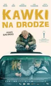 Kawki na drodze online / Všechno bude online (2018)   Kinomaniak.pl