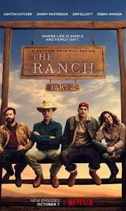 The ranch online (2016-)   Kinomaniak.pl