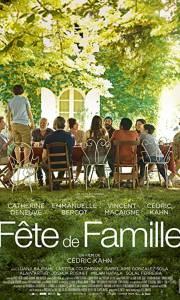 Przyjęcie urodzinowe online / Fête de famille online (2019) | Kinomaniak.pl