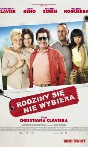 Rodziny się nie wybiera online / On ne choisit pas sa famille online (2011)   Kinomaniak.pl
