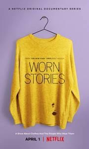 Znoszone historie online / Worn stories online (2021-) | Kinomaniak.pl