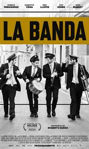Miłosny rytm online / La banda online (2019)   Kinomaniak.pl