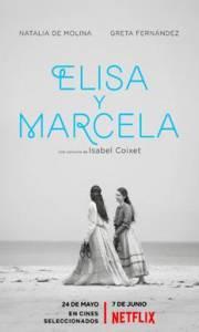 Elisa i marcela online / Elisa y marcela online (2019)   Kinomaniak.pl