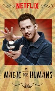 Magik wśród ludzi online / Magic for humans online (2018-) | Kinomaniak.pl