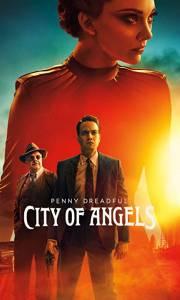 Dom grozy: miasto aniołów online / Penny dreadful: city of angels online (2020) | Kinomaniak.pl