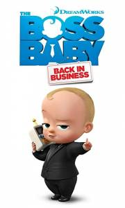 Dzieciak rządzi: znowu w grze online / The boss baby: back in business online (2018-) | Kinomaniak.pl